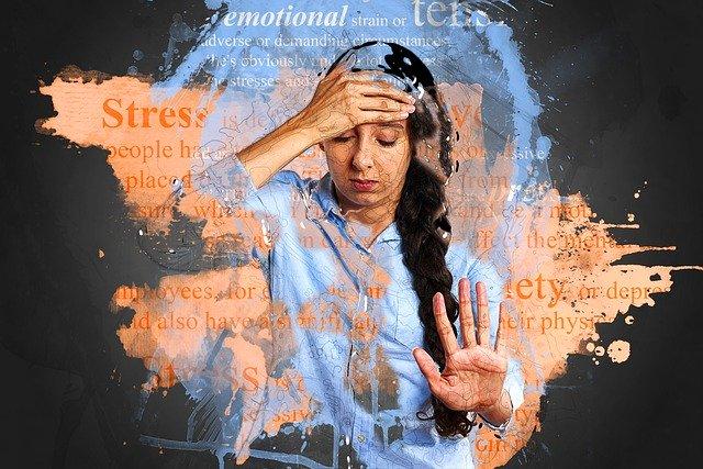 Cos'è lo stress